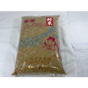 令和1年 新潟県佐渡(羽茂地区)産 特別栽培 『コシヒカリ』 3kg|shinozaki-kome