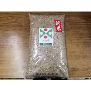 令和1年 山形県長井市産 特別栽培 『つや姫』 10kg|shinozaki-kome
