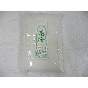 蕎麦打ち用打ち粉【花粉】 500g shinozaki-kome