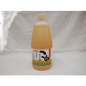 こめサラダ油 1350g|shinozaki-kome