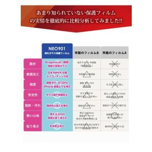 ガラスフィルム iPhone8 iPhoneX iPhone7 plus フィルム 保護フィルム アイフォン huawei Xperia|shinpei00001|02