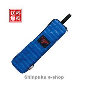 デビカ 瞬足 マルチケース ブルー143005(Z)|shinpukue-shop
