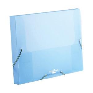 ビュートン ドキュメントボックス NDB-A4CB ブルー|shinpukue-shop