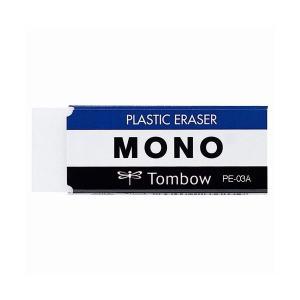 トンボ鉛筆 モノ消しゴム PE-03A|shinpukue-shop