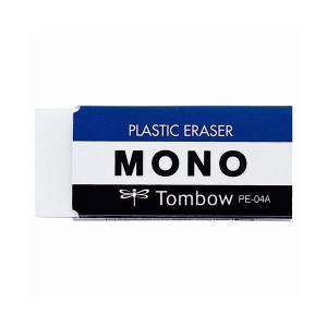 トンボ鉛筆 モノ消しゴム PE-04A|shinpukue-shop