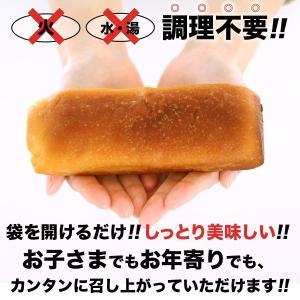 非常食・保存食 パン ライフブレッド|shinrindo|03