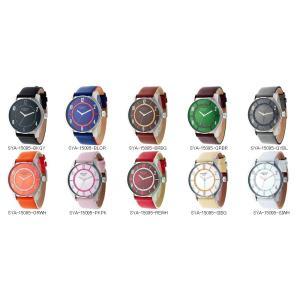 SACSNY Y'SACCS 腕 時計 SYA-15095 ユニセックス  (サクスニー・イザック)|shins