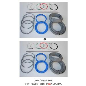 プロサポート PSC-00127 第二種電気工事士 技能試験練習用ケーブルセット2回用(31年版)|shins
