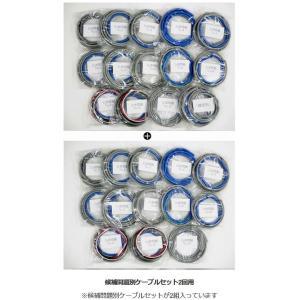 プロサポート PSC-00137 第二種電気工事士 候補問題別ケーブルセット2回用(31年版)|shins