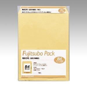 マルアイ 藤壷クラフトパック封筒 角0 PK-0 shinsen-b0919