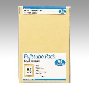 マルアイ 藤壷クラフトパック封筒 角4 PK-4 shinsen-b0919