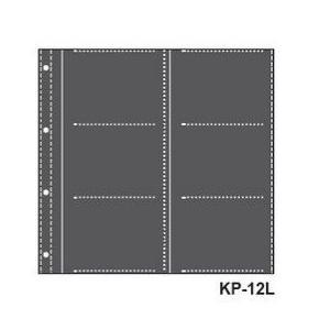 【取寄】セキセイ フォトバインダー 高透明 補充ポケット Lサイズ KP-12L shinsen-b0919