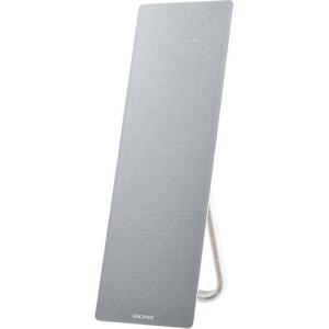 キングジム 電子吸着ボード ラッケージ コンパクトタイプ シルバー RK20シル