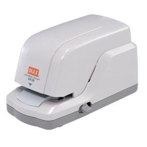 マックス 電動ホッチキス EH-20|shinsen-b0919