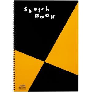 マルマン A3 スケッチブック 図案印刷シリーズ S115