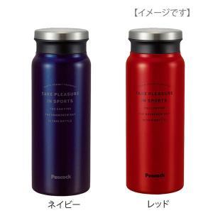 スポーツにも最適な大容量サイズ。氷も入る広口の飲みやすいマグボトル。ステンレス鋼、ポリプロピレン保温...