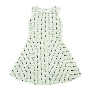 ベルギー 子供服 Lily Balou リリーバロウ ワンピース 女の子 ドレス オーガニックコットン 可愛い 北欧|shinshinnet