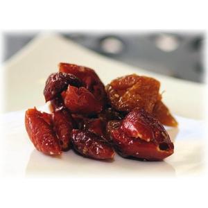 無加糖なつめ120g 信州産ドライフルーツ|shinshu-uedaya
