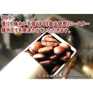 コーヒー豆 焼きたて お試しセット コーヒー 送料無料 5種類合計500g 信州珈琲|shinsyu-coffee|04