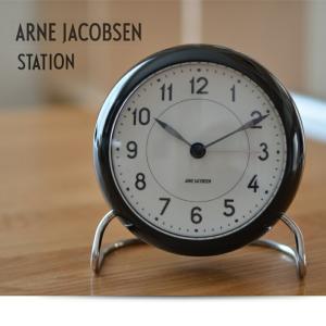 STATION/ステーション TABLE CLOCK の商品情報  LK、ROMANに手掛けた「ST...