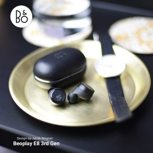【BANG & OLUFSEN】Beoplay E8 3rd Gen Bluetooth イヤフォン...