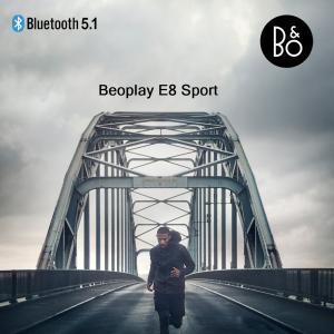 BANG & OLUFSEN Beoplay E8 Sport ベオプレイE8 スポーツバング&オルフセン/Bluetooth/ブルートゥース/密閉型/持ち運び/高音質/イヤホン/ shinwashop