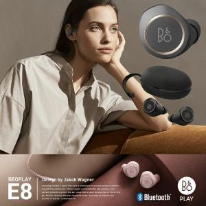 【B&O Play】Beoplay E8 ワイヤレスイヤフォン  B&O PLAYは...
