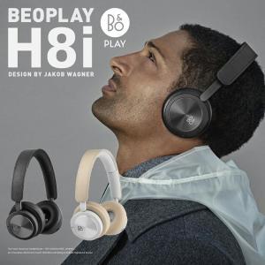 B&O Play Beoplay H8i ヘッドホン ワイヤレス Ba shinwashop