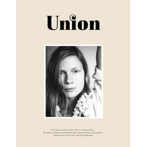 UNION ユニオン issue.07 shinwashop
