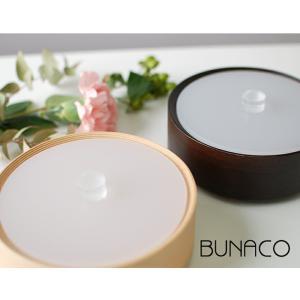 BUNACO/ブナコ Grace グレイス《Reguler Size》  最高級のコスメティックボックス、インテリアボックス ブラック IB-C94|shinwashop