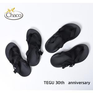 Chaco/チャコ テグ TEGU 30thアニバーサリー メンズ / レディース / ウィメンズ / スポーツサンダル|shinwashop