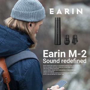 【期間限定価格】●●【EARIN/イヤーイン】M-2 Bluetooth Earphone/ブルート...