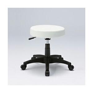 東洋工芸 防汚レザー張り 作業用 OAチェア ホワイト GS010-VWH東洋工芸 |shinwashop