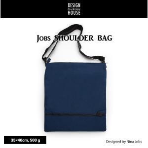 ●●Design House Stockholm  Jobs SHOULDER BAG ショルダーバッグ|shinwashop