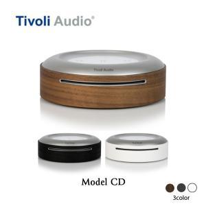 Tivoli Audio MODEL CD/モデルシーディー  チボリオーディオCDデッキ/ストリーミング/WiFi対応/ワイヤレススピーカー/HiFi/ shinwashop