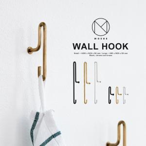 MOEBE/ムーベ WALL HOOK 《Small 》2個セット ウォールフック Sサイズ 壁掛け コートハンガー 壁掛けフック ネコポス発送  shinwashop