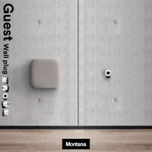 Montana/Guest/WallPlug/モンタナ/ゲスト/壁付け用器具|shinwashop