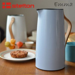 Stelton/ステルトン Emma/エマ バキュームジャグ Tea 1L & Coffee 1.2L エンマ 魔法瓶 水筒 ジャグ 北欧 shinwashop
