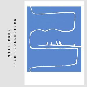 ●●【STILLEBEN /スティルレーベン】Normative A5サイズ 《A5LDA-nor》  by LEISE DICH ABRAHAMSEN /ライズ・ディッヒ・アブラハムセン/