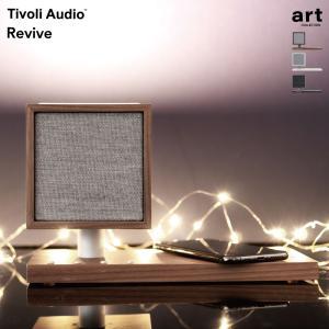 Tivoli Audio/Revive/Bluetooth/Qi/チボリオーディオ/リバイブ/ブルートゥース/チー shinwashop