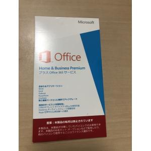 新品・Office Home and Business Premium プラス Office 365 サービス OEM版「国内正規品」+PCパーツ【送料無料:沖縄・離島を除く・代引無料】