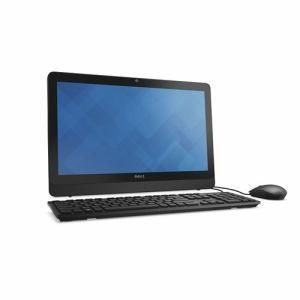 新品/OFFICE付属 DELL AI25T-6WHBB デスクトップパソコン Inspiron 20 3000 AIO 3052 /DA370KAB-FI47-7NHBよりお勧め送料無料/代引無料|shinway-store