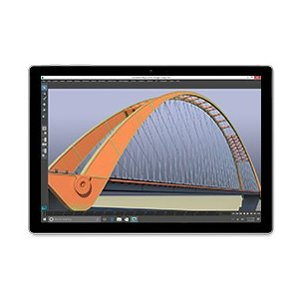 新品同様- Office搭載 タブレットPC Microsoft(マイクロソフト) Surface Pro4  FML-00008 ペン非同梱モデル 送料無料/代引無料「沖縄-離島を除く」|shinway-store
