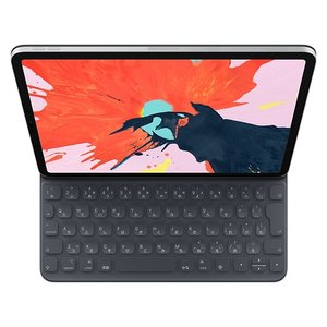 新品 代引不可11インチiPad Pro用 Smart Keyboard Folio 日本語(JIS...
