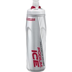 CAMELBAK(キャメルバック) ボトル ポディウム アイス 21OZ 0.62L グレー1889...