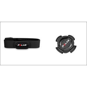 POLAR(ポラール) M460 HR (心拍センサー付属) 心拍計付GPSサイクルコンピュータート...