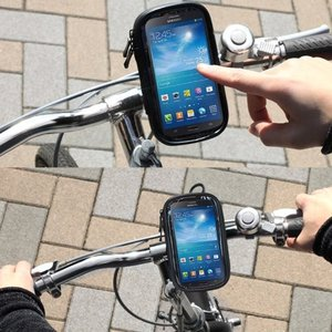 DFV mobile - Professional Support for Bicycle Hand...