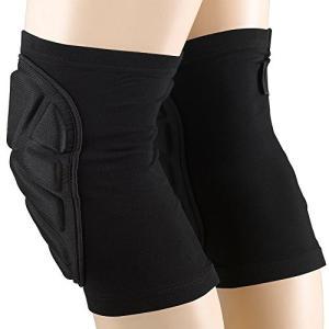 【メイン素材】肌にやさしいSBR複合素材を使用し、ソフトに膝を保護するサポーターです。【膝の冷え対策...