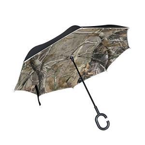 1を参照してください。自動的逆アウトドア傘:弊社のデザインは、ユニークな自動的フレーム、Unlike...