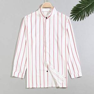 *【高品質素材】*綿100%製で、Tシャツは良質なストレッチのある綿素材で仕上げております。高級感が...